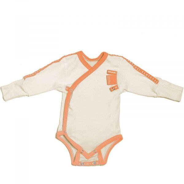 baby clothing sensitive for atopic skin or rash